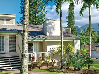 North Shore Kauai Golfer's Dream Cottage Available Easter Week, 3/31-4/7/18
