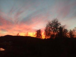 VESLESTUA, nice house- Romskog -Ostfold
