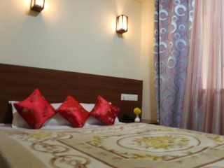 Mystic Valley at Gangtok - Bedroom 2