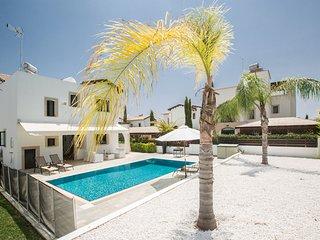 Cyprus Villa Anatoli 19 Gold