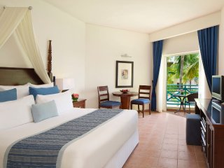 Deluxe room all inclusive Punta Cana