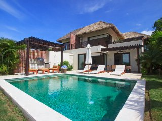 Awesome Villa Rubi in Porta Fortuna - Punta Mita