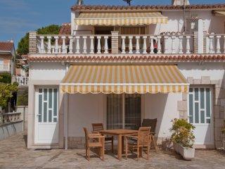 Casa Sitori, Appartement 2, aan het strand, prive zwembad (4m x 13m)