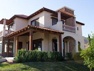 Villas El Cielo, Villa 1