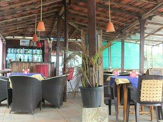 #101 Beachfront Stay Near Arambol Beach