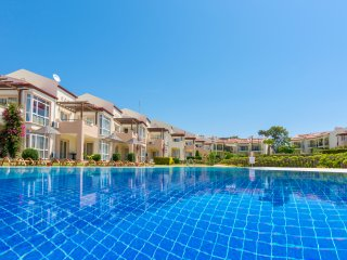 2 BEDROOM APARTMENT APOLLONIUM SPA BEACH RESORT