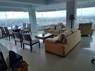 Salinas Ecuador 20th Floor Two Bed Adults Only