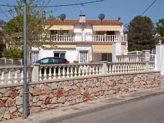 Casas Sitori, Appartement 3. vakantie woning aan zee, prive zwembad (4m x 13m)