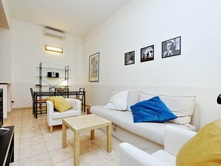 Cozy 1bdr for rent in Rome