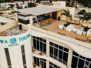 Hotel Biwa Tulum