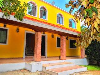 Hacienda Silvia