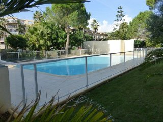T3 pool and sea view - Hyeres