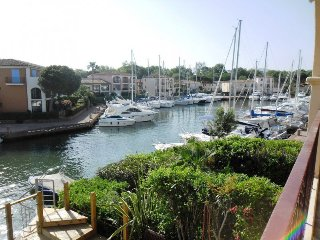 One bedroom apAcrtment Port Cogolin
