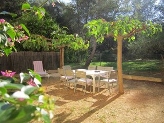 Apartment 3 bedrooms 8 people - Hyeres Costebelle