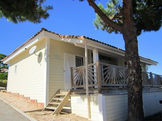 Californian cottage T4 supérieur near the beach
