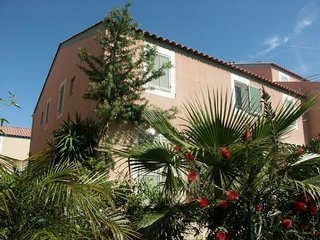 House T3 duplex 300 m from the beach - La Londe