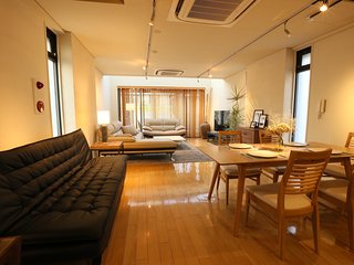 Best access! Suite room on the penthouse!Walk 3mins to Nishiki Market,Kawaramach