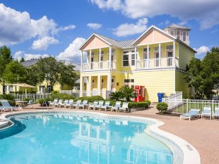 Barefoot Suites in Orlando Florida