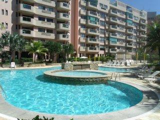 Apartamento Frente Mar - Condominio Resort