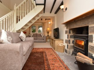 46087 Cottage in Youlgreave