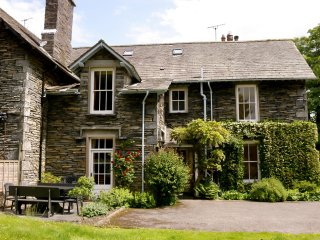 LLH03 House in Hawkshead Villa