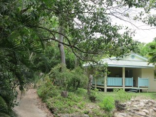 Lana's Cottage - Arcadia