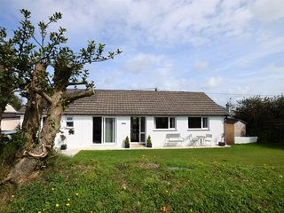 TPEBB Bungalow in Crackington