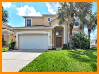 Emerald 88 - Premium villa with pool and game room near Disney