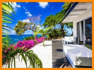 Saint Lucia 11 - executive home with private suites, pool, staff and much more!