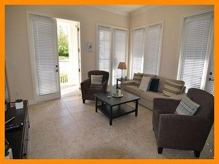 Reunion Resort 431 - Premium condo with private terrace near Disney