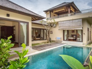 2 Bedroom Villa with 180 Degrees View near Uluwatu;