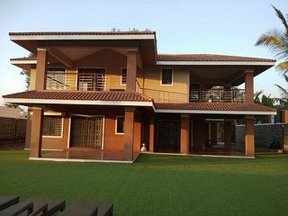Sunrich Villas ( Grace Villa ), Villa in Nature's Lap with modern amenities.
