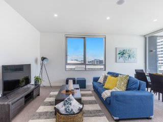 Luxury 2 Bed Apartment in South Brisbane