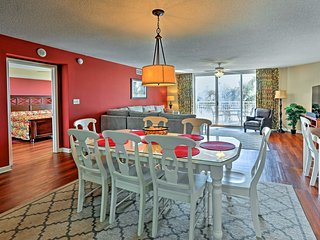 NEW! 4BR N. Myrtle Beach Condo on the Intracoastal!