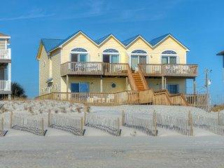 Legacy Beach House