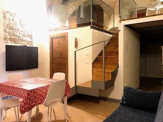 Dimora al Vescovado Casa Indipendente in Centro ad Assisi