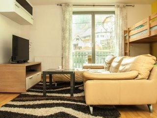 Modern Apartment near Lake Bled