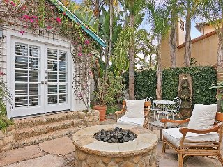 Charming Studio Bungalow Near Butterfly Beach—4 Miles to Santa Barbara