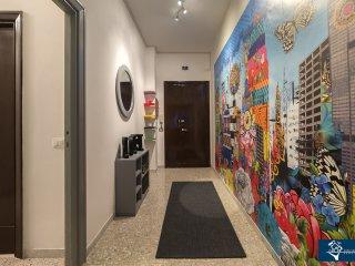 Cornelia's Apartament vicino Metro A Cornelia