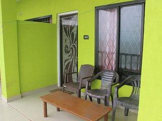 #204 Beautiful  Stay Near Arambol Beach