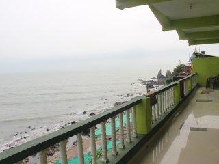 #203 Beautiful  Stay Near Arambol Beach