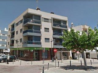 Apartamento Virgen de Ermitana