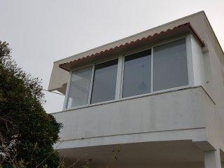 Trilocale primo piano climatizzato 4/6 posti letto vicino spiaggia e parcheggio