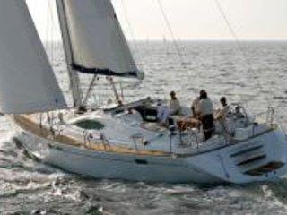 Macchiato - Sun Odyssey 54 DS