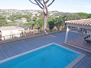 Villa T6 - Piscine privative - Jacuzzi - Climatisation - WiFi - St Maxime