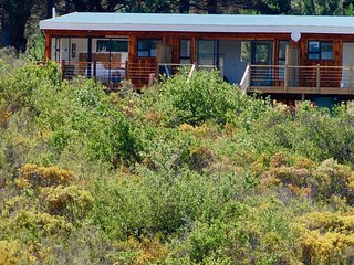Equleni Guest Farm. Peace by the Water.Beautifully modern and very private