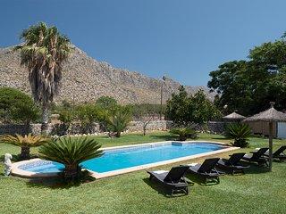 Villa Rey Siller