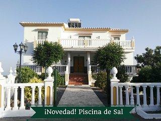 'Nuestra Esencia', casa con vistas al mar