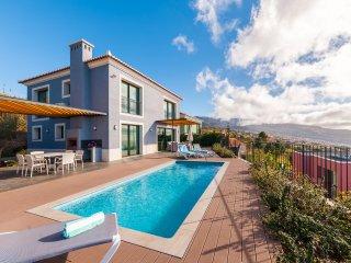 Eden sky - by MHM - a Modern Luxury Family Villa