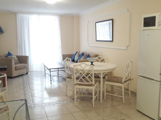 Beautiful apartment in Parque Santiago 2